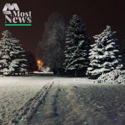 Зима в Мостовском 3